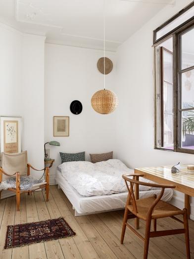 chambre-vintage